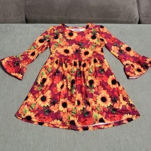 Other - New Sunflower Dress